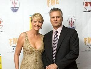 Richard Dean Anderson and Amanda Tapping | Jack O'Neill