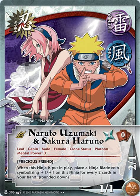 Pojo's Naruto Site - News, Tips, Decks & Feature Articles
