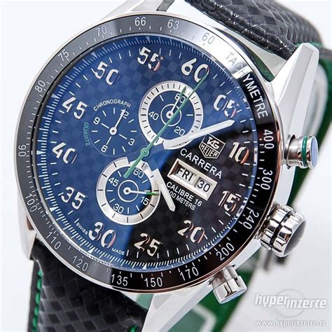 WatchesTIME - Tag Heuer (AAA) - inzerce, prodám