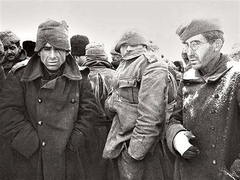German Stalingrad Defeat - February 1943Enemy in the Mirror