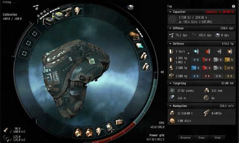 Completing PvE missions | Earning money - EVE Online Game