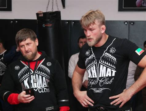 Media Lightly Grills Alexander Gustafsson About Shooting