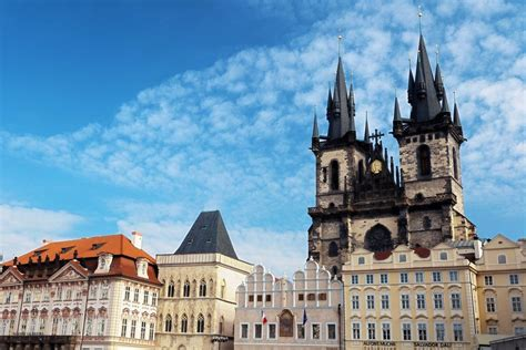 5 days in the Czech Republic – the best sights for your