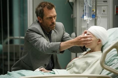 'House': The Doctor Will Scold You Now - The New York Sun