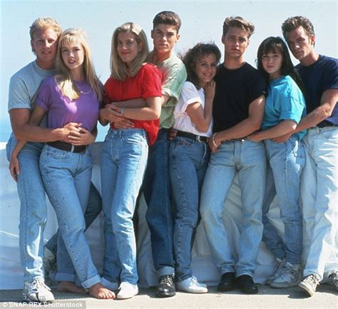 Lifetime to make Beverly Hills 90210 movie about drama