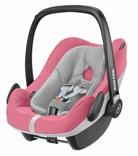 Maxi-Cosi Summer Cover for Infant Car Seat Pebble/ Pebble