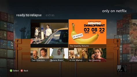 Netflix unlocked on Xbox Live Silver this weekend so you