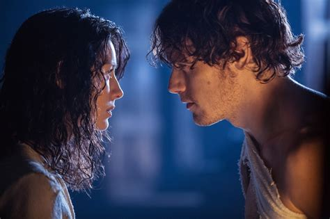 'Outlander:' 5 reasons Claire & Jamie are TV's most