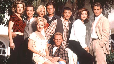 'The Unauthorized Beverly Hills 90210 Story': TV Movie