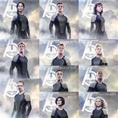 Hunger Games on Pinterest | Catching Fire, Hunger Games