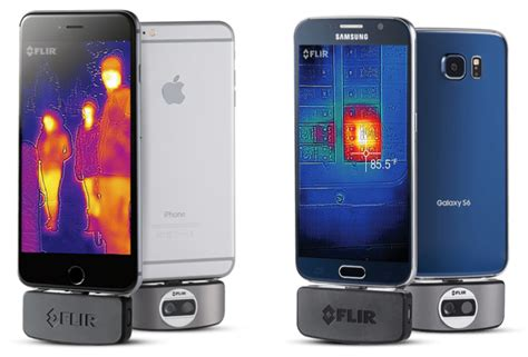 Flir One review: Thermal imaging on your smartphone Review