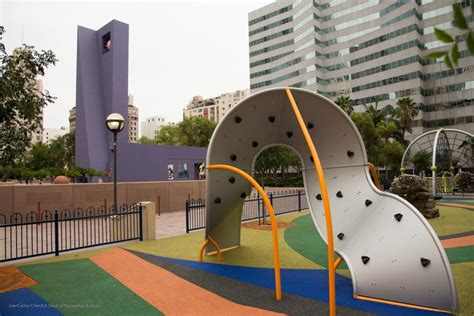 PERSHING SQUARE PARK | City of Los Angeles Department of