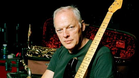 David Gilmour interview: the past, the present, and the
