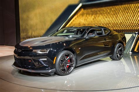 2017 Camaro 1LE Info, Power, Pictures, Specs, Wiki   GM