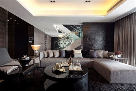 50 Shades of Darker Interiors You Must See