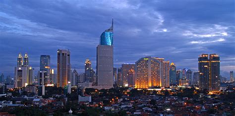 Exploring the Cities of Indonesia Travel Article at Expatify