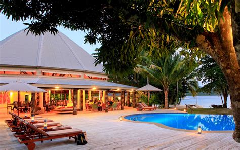 5 Best Adult-Only Resorts on Taveuni - Fiji Pocket Guide