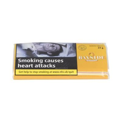 Buy Hand Rolling Tobacco, Cigarettes, Pipe Tobacco Online