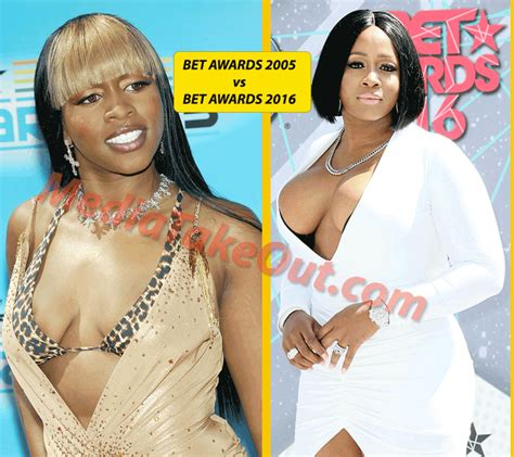 Nicki Just LEAKED Pics Of Remy Ma