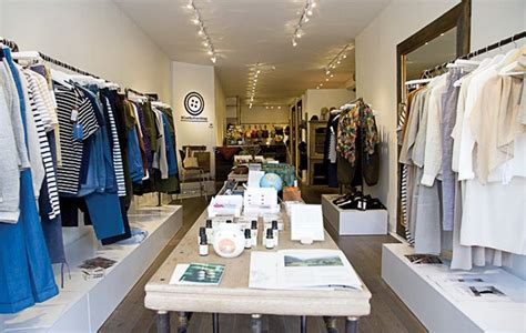Store Guide: Blue Button Shop brings sophisticated