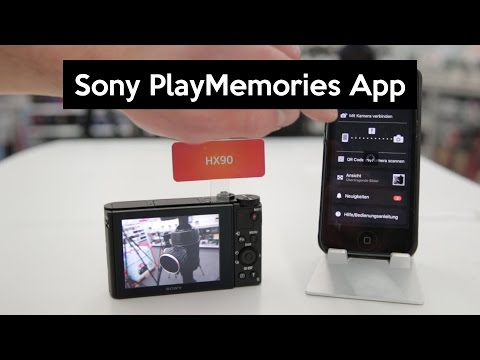 Remote app:PlayMemories Mobile - Android Apps on Google Play