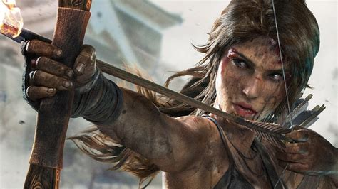 Tomb Raider: Definitive Edition Review - IGN
