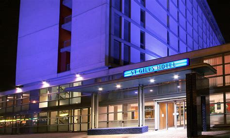 Hotel in Central London   St Giles London - A St Giles