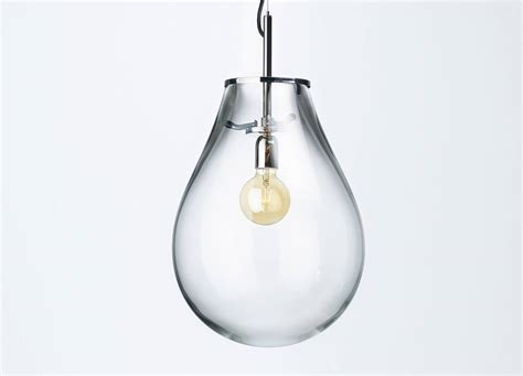 Tim Pendant Lights by Spence and Lyda   est living Design