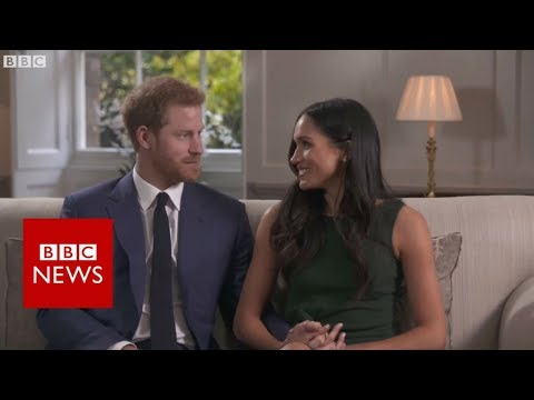 Prince Harry dances, pouts, and plays with children