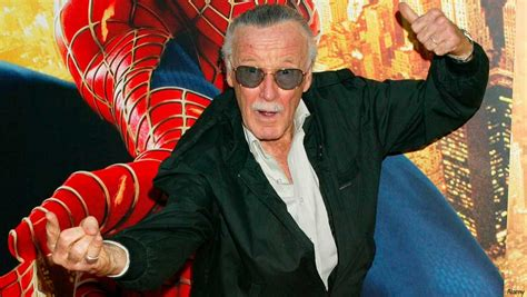 The records of Marvel Comics pioneer Stan Lee | Guinness
