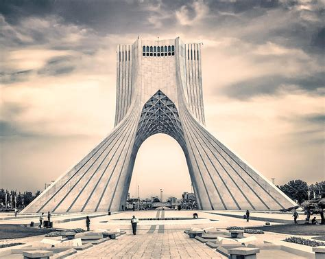 Tehran Capital of Iran | City of Palaces , Museums and