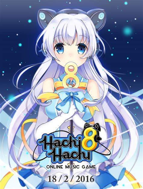 Hachi Hachi iOS, iPad, Android, AndroidTab game - Mod DB