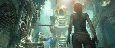 Games: Rise of the Tomb Raider: 20 Year Celebration