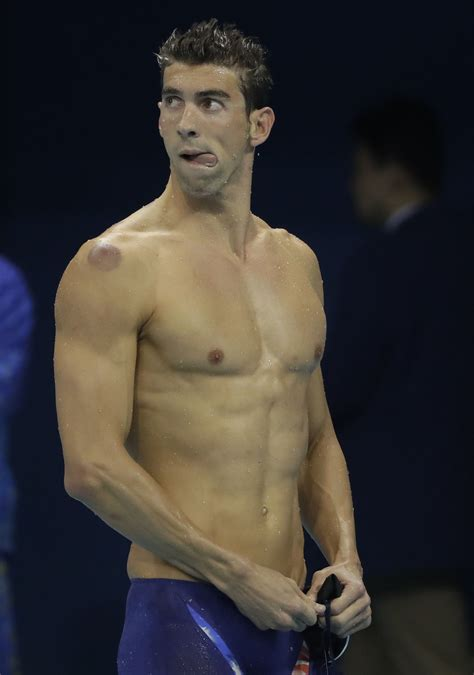 Hottest athletes at 2016 Olympics in Rio de Janeiro