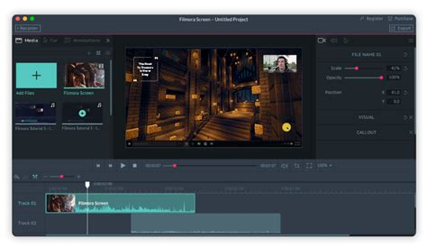 Record and Edit Gameplay Videos Easily in One Place with