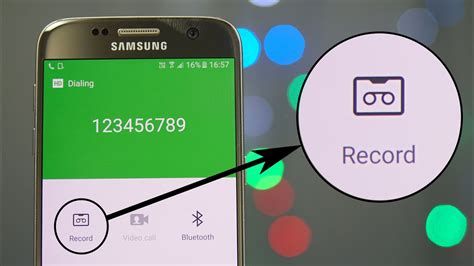Native Call Recording On Samsung Phones - How to Enable