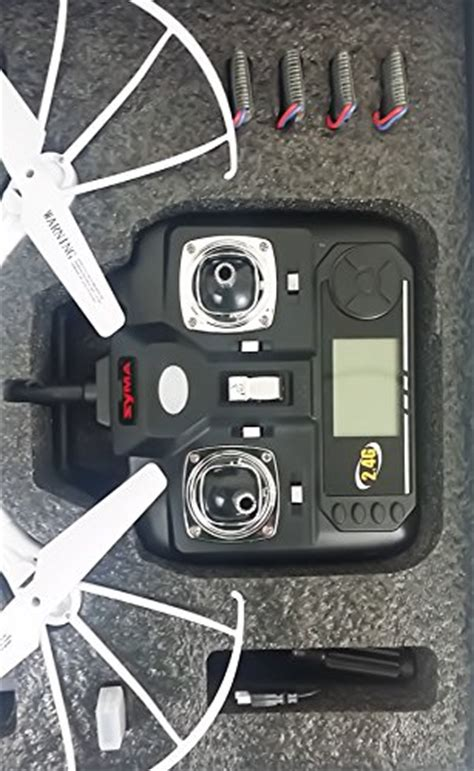 Carrying Case for Syma X5C X5 Quadcopter Drone | RC Radio