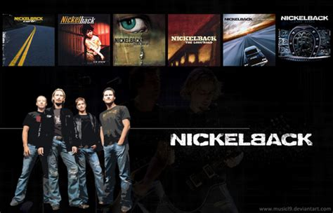 Nickelback images NICKELBACK HD wallpaper and background