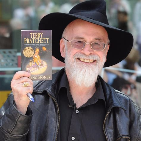Sir Terry Pratchett's unpublished works squashed by