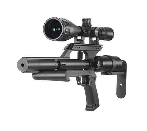 AirForce Airguns - TalonP - Utility Airguns - Made In The