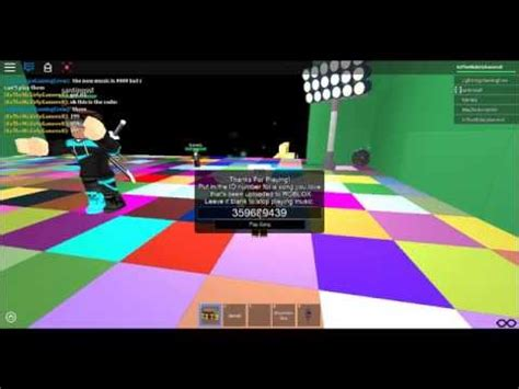 ROBLOX~(Codes)Dj Snake,Fetty Wap,and more