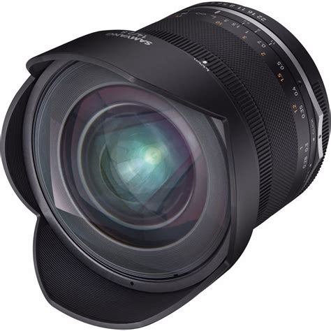 Samyang 14mm F2,8 MKII Canon EOS   Oehling CZ