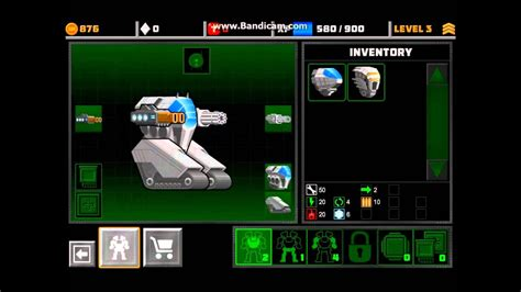 ***EPIC!*** Mech Game Beta test (With windows live movie