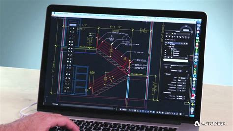 AutoCAD 2014 for Mac - YouTube