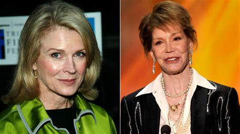 Candice Bergen Remembers Mary Tyler Moore: There Would be