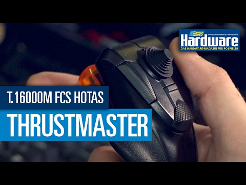 Win a Thrustmaster T