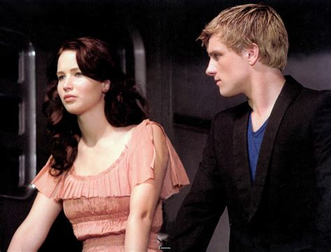 Emily Hearts Books: Day 22: Favorite Katniss Hairstyle in