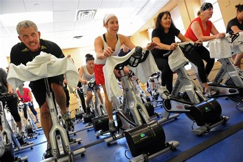 Can't Drop the Pounds? Why Spin Class and Other Exercises