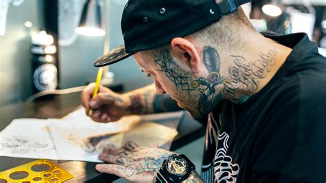 The best tattoos for men, plus the dos and don'ts of