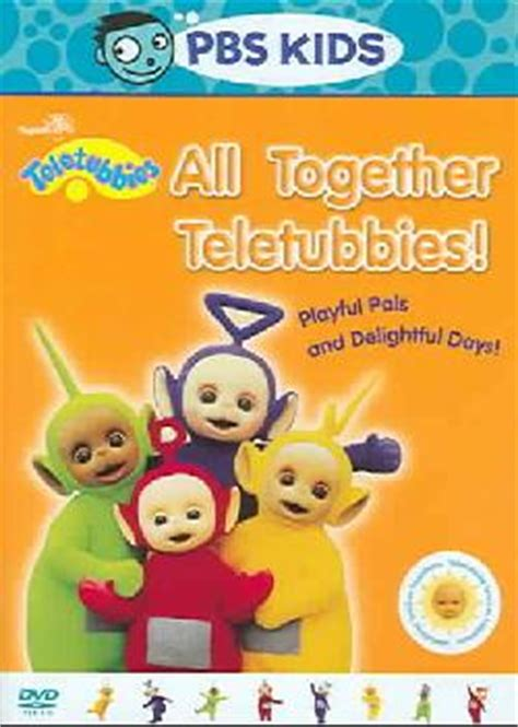 All Together Teletubbies! | Teletubbies Wiki | FANDOM